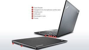 LENOVO X1 CARBON THINKPADS with OFFICE 2016 + WINDOWS 10