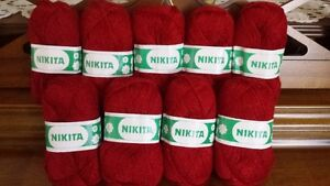 Beautiful Yarn from Portugal, just $2.00 each