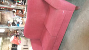 several love seats for sale