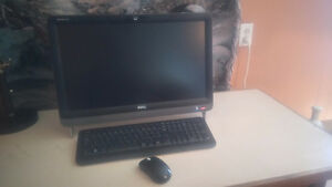 DELL INSPIRON ONE 23''