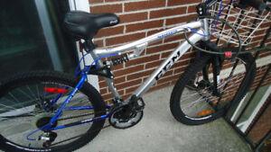 CCM Mountain Bike