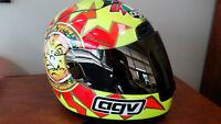 casque moto AGV M95 motorcycle helmet Gr. Medium