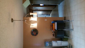 Nice in good condition drop ceiling light Edmonton Edmonton Area image 2