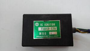 CDI Module d'allumage Honda VF1000F 84 Interceptor 30410-MB6-771