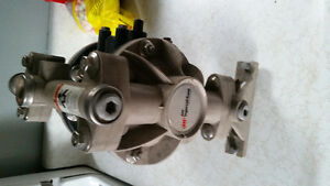 Ingersoll Rand pump Oakville / Halton Region Toronto (GTA) image 1