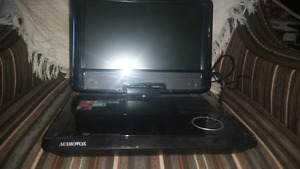 Audiovox portable DVD player Great Cond!