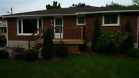 Port Perry - Newly Renovated 3 Bedroom Main Floor