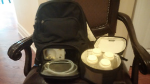 ALL BABY NEEDS - Breast Pump, High Chair, Pillow, Bra & More!