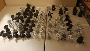 Warhammer 40K Space Marines and Dark Angels Lot