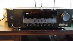 For sale a Yamaha receiver