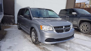 2013 Dodge Caravan GARANTIE CHRYSLER