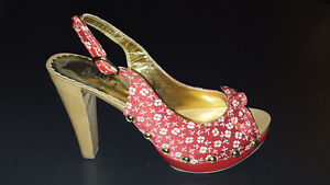 JLo & Harajuku Lovers SHOES Size 7
