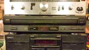 Cd player rca Stratford Kitchener Area image 1