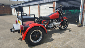 Used Honda trike for Sale in England | Motorbikes & Scooters