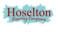 Hoselton Painting Company - Over 10 Years of Experience