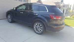 2015 Mazda CX-9 GT SUV, Crossover *MINT**SAVE $$$$$* Strathcona County Edmonton Area image 2