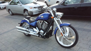 2008 Victory Vegas Low *Only 7,000km*