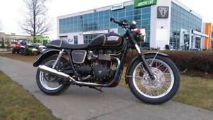 Triumph Bonneville New Used Motorcycles For Sale In British