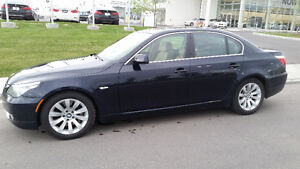 REDUCED FURTHER-2008 BMW 535i-FULLY LOADED-HUD-LOWEST IN TOWN
