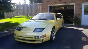 NISSAN 300ZX 1990 FOR SALE !