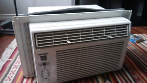 Energy Efficient Window Air Conditioner (a/c)