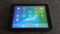 Ipad air 1 32gb in excellant condition