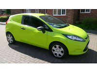 Ford Fiesta 1.4TDCi ( 68PS ) 2006MY 1 FORMER KEEPER F/S/H 6 STAMPS