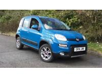 2014 Fiat Panda 1.3 Multijet 4x4 5dr Manual Diesel Hatchback