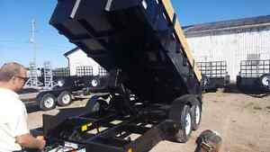 amazing prices on Candian Made Trailer!!