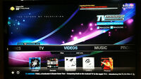 ANDROID TV BOX / LIKE APPLE TV but BETTER !!!!
