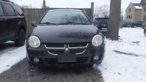 Dodge Neon for sale by owner!!