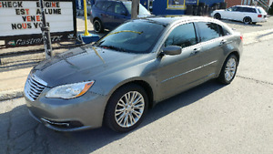 Chrysler 200 2013 touring/sport
