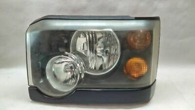 Driver Left Headlight Fits 03-04 LAND ROVER DISCOVERY 167277