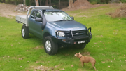 2013 ford ranger Fountaindale Wyong Area Preview