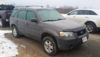 2005 Ford Escape- Looking for trades