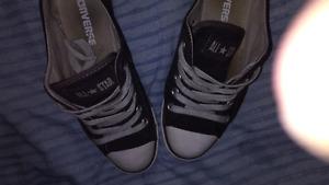 Converse shoes size 5