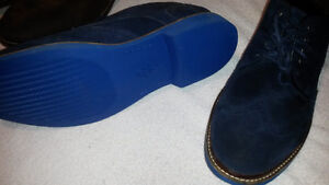 New Cole Haan Suede Brogues *Size 13