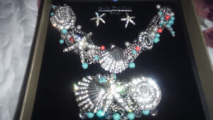 Bella Del Mar Jewelery  Set