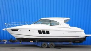 2018 Cruisers-yachts CANTIUS 45 DIESEL