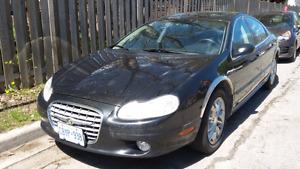 2003 Chrysler Concorde MAKE ME AN OFFER
