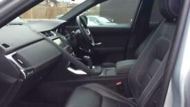 2019 Jaguar E-PACE 2.0 R-Dynamic SE 5dr Automatic Petrol Estate