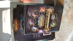 World of Warcraft Trading Cards