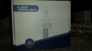 P13 LED (Philips) headlamp bulbs (offers)