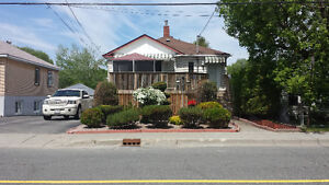 House for sale with rental south end