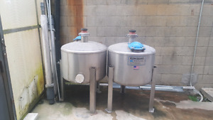 Agricultural Sand Filters - Flow Guard