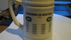 mike cammalleri mug autograph West Island Greater Montréal image 2