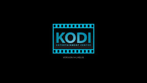 Kodi Android Box TV programming