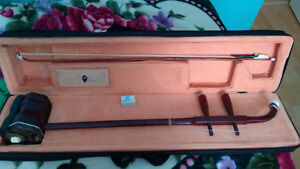Erhu - Chinese Instrument!
