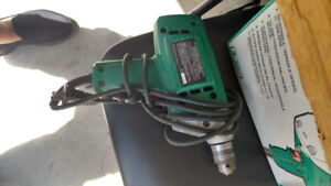 """1/2"""" electric drill"""