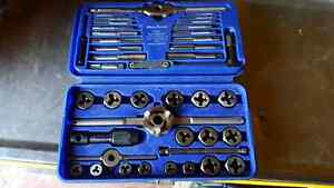 Blue Point Tap and Die Set Cambridge Kitchener Area image 1